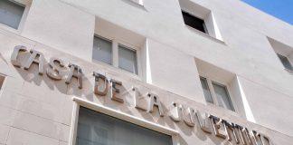 La Casa de la Juventud acoge la exposición fotográfica Cádiz Polifacética