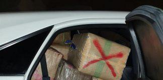 La Guardia Civil ha retirado 1.400 kilos de hachís en dos operaciones en Algeciras.