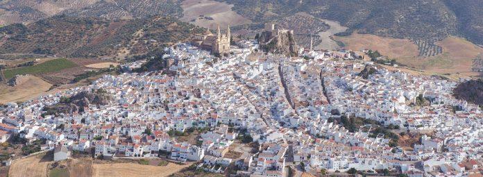 Los pueblos blancos, un destino de turismo interior muy demandado en la provincia de Cádiz