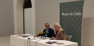 Una visita teatralizada abre la programación de Navidad del Museo de Cádiz