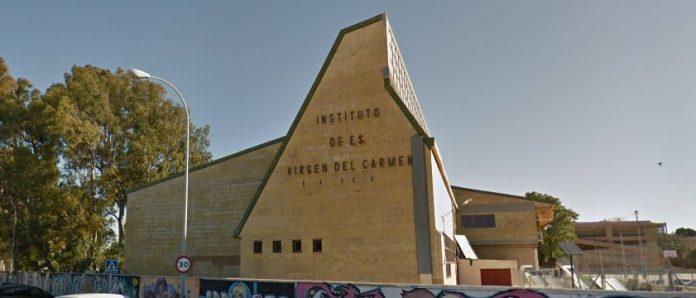 Mejoran los Talleres de Ciclos Formativos del IES Virgen del Carmen