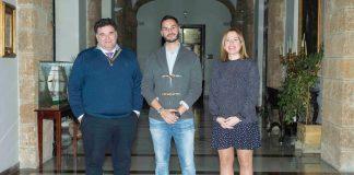 Estudian la ampliación de la Vía Verde de la Sierra hasta Jerez