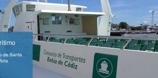 El Consorcio de Transportes de la Bahía aumenta las plazas y horarios por Carnaval