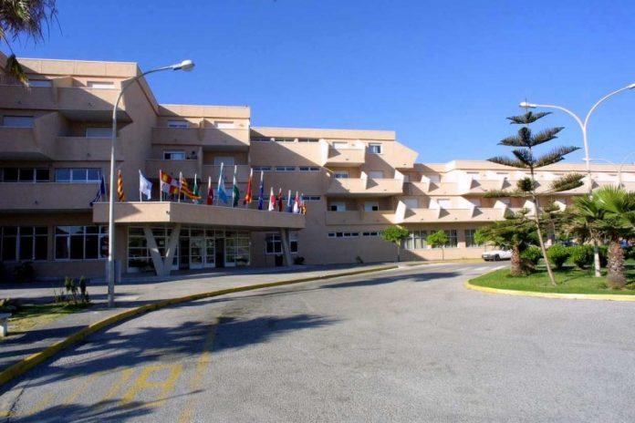La Línea acoge a 28 personas con coronavirus de Alcalá del Valle