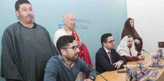 Alcalá del Valle prepara su Semana Santa en vivo