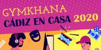 Cádiz organiza una gymkhana virtual para amenizar el confinamiento