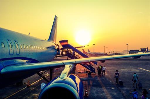 Las aerolíneas deben devolver el importe por vuelos cancelados tras el 14 de marzo