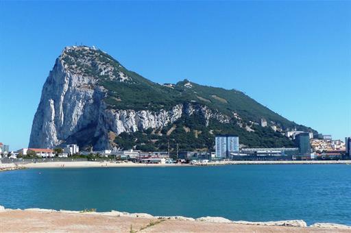 El comité especializado sobre Gibraltar celebra su primera reunión tras el Brexit