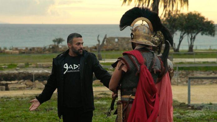 Cádiz, protagonista del programa 'Las Rutas D'Ambrosio' de RTVE