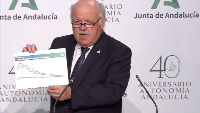 Salud insiste en que Málaga y Granada están preparadas para pasar a la Fase 2