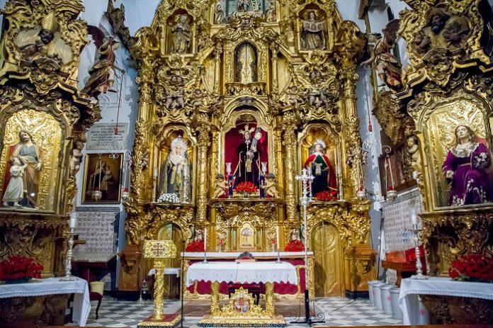 Santa María abrirá en a partir del viernes 22 de mayo