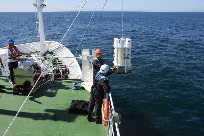 CEI·Mar realiza un estudio sobre las playas gaditanas