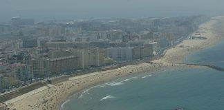 Cádiz podría abrir sus playas el 25 de mayo