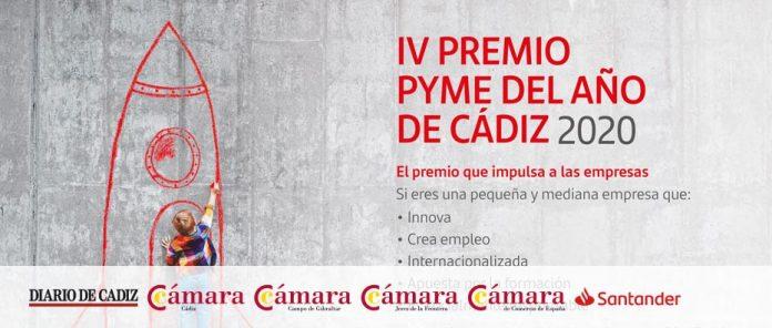Convocan la IV edición del Premio Pyme del Año