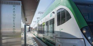 Adjudicado mantenimiento del sistema de billetaje del tranvía de la Bahía