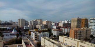 Cádiz licita la terminación de las obras en la barriada La Paz