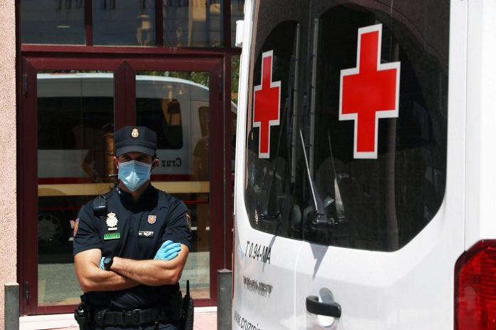 Andalucía registra 8 brotes en fases de control o investigación