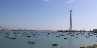 Luz verde para construir una nueva pasarela marítima en Puntales