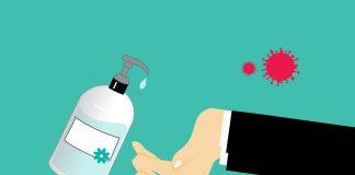 20.500 mascarillas y 8.200 litros de hidrogel para los centros docentes de Cádiz