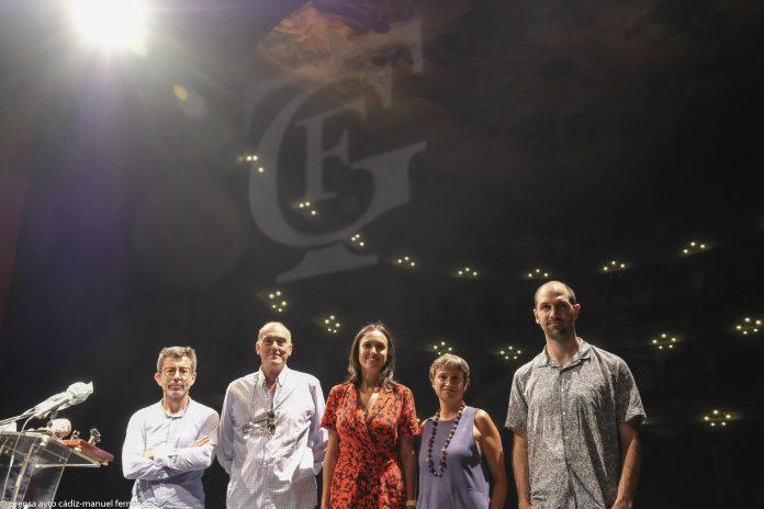 Anuncian la fecha del XXXV Festival Iberoamericano de Teatro de Cádiz