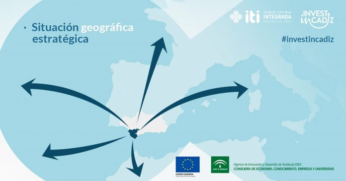 Nace una red internacional de embajadores de Cádiz para atraer inversiones a la provincia