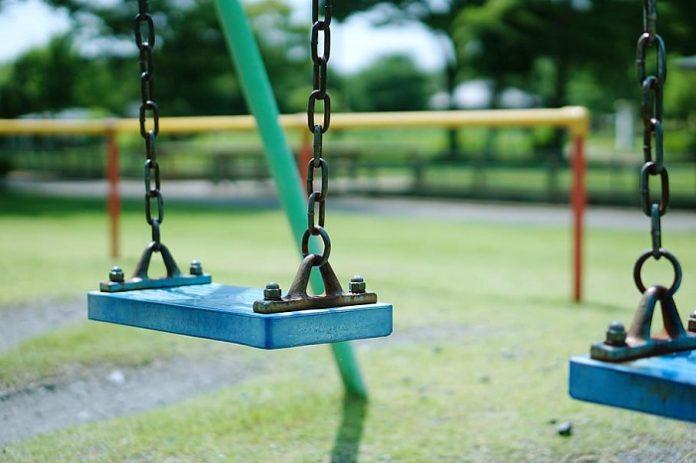 Reabren los parques infantiles y el gym park en Jimena de la Frontera