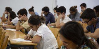 La UCA distribuirá su alumnado durante la PEvAU en 21 sedes