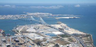 Puerto de Cádiz avanza en la tramitación del nuevo Plan Especial del puerto
