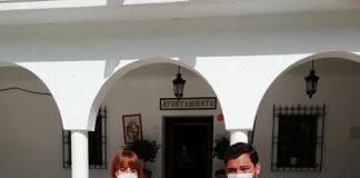 La Junta financia la reforma del mercado municipal de El Bosque