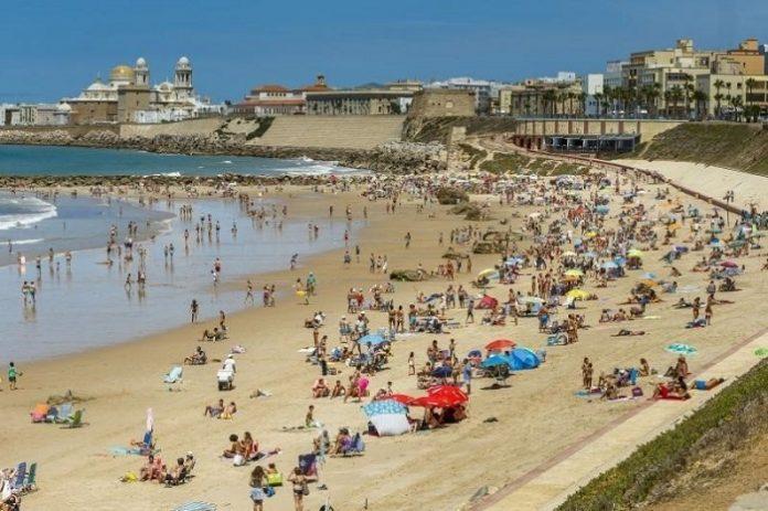 Comienza hoy en Cádiz la temporada alta de playas