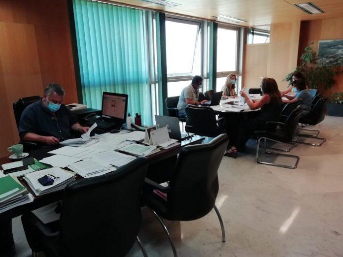 Incentivan 11 nuevos proyectos empresariales de Cádiz