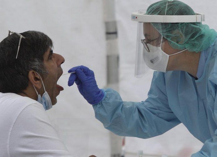 Cádiz no registra nuevos casos de covid-19 y mantiene controlado el brote