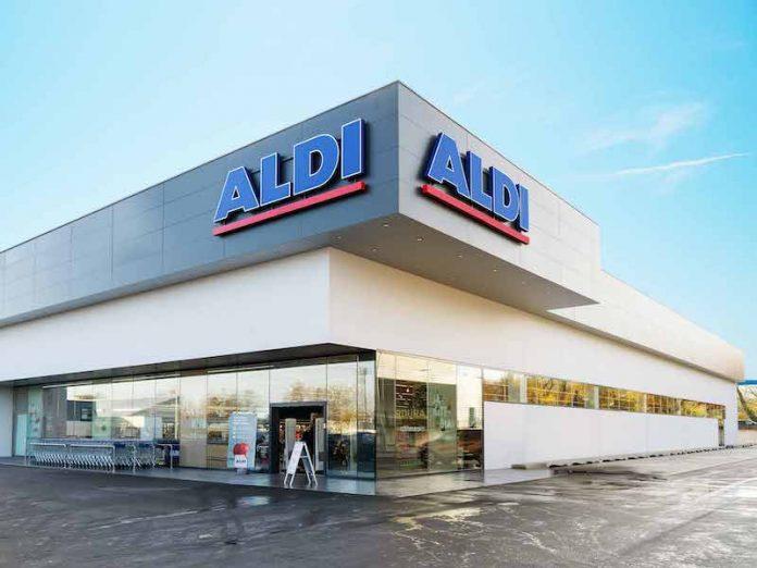 Nuevo supermercado ALDI en Cádiz.