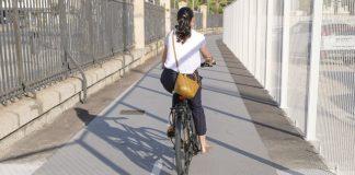 Cádiz participa en el reto '30 Días En Bici' junto a otras ciudades y Latinoamérica