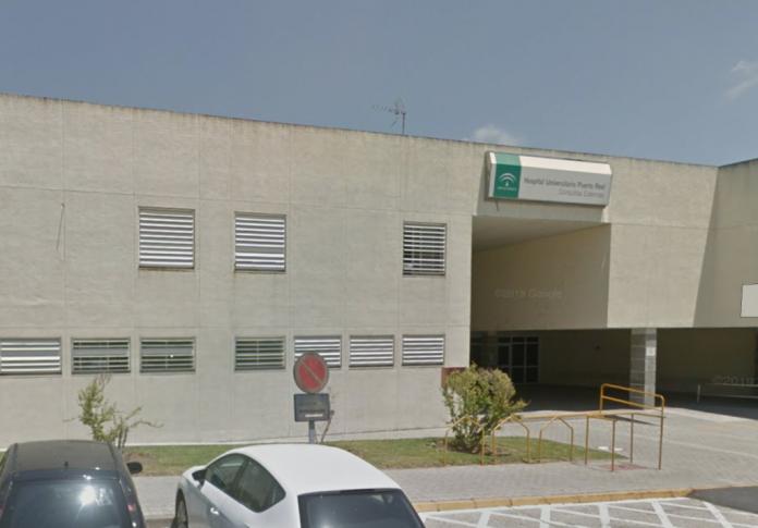 Hospital Universitario de Puerto Real.