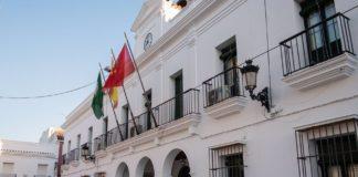 Ayuntamiento de Trebujena.