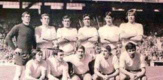 Reseña histórica del Cádiz CF: Isauro, un jugador de equipo