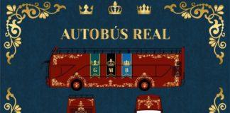 Un autobús descapotable recorrerá San Fernando para acercar a los Reyes Magos a los barrios