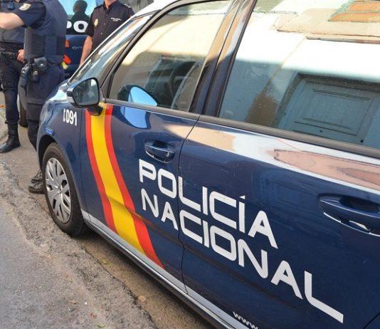 Detienen en Cádiz a un fugitivo reclamado por abusar sexualmente de una menor durante 12 años