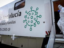La Junta realizará un nuevo cribado en la Línea de la Concepción.