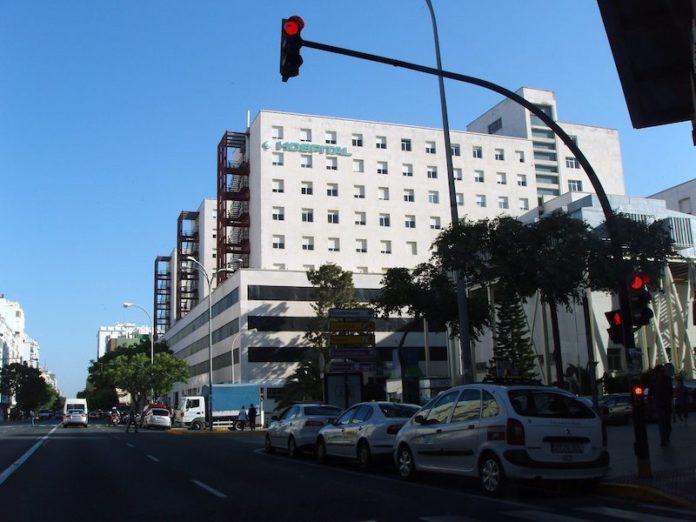 El Hospital Puerta del Mar de Cádiz realiza tres trasplantes renales en 24 horas