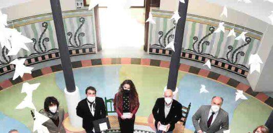 """Los guitarristas algecireños muestran su arte con el disco """"Algeciras después de Paco"""""""