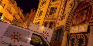 'La vuelta a Cádiz en 80 mundos' abre este lunes 'El concurso del milenio' del Carnaval de Canal Sur Radio