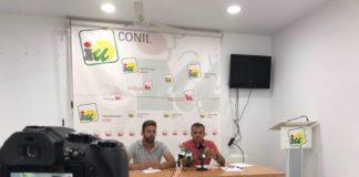 El Ayuntamiento de Conil vuelve a pedir la suspensión provisional de las clases en colegios