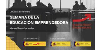 La Universidad de Cádiz participa en la I Semana de la Educación Emprendedora