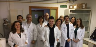 Investigadores de la UCA hallan una molécula que ayuda a la regeneración de neuronas.