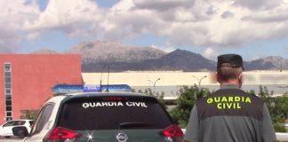 Los delitos y faltas se reducen en un 15,3 % en Cádiz en el último año