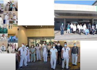 El Hospital de La Janda gana el premio nacional 'Fundación Hospital Optimista'