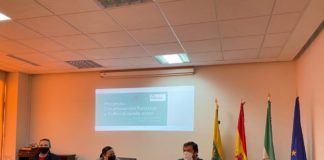 La Janda presentan las nuevas estrategias promocionales para los municipios