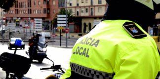 La Policía Local de Jerez interpone 221 denuncias el fin de semana por incumplir el Estado de Alarma